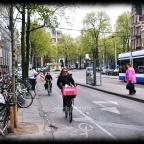 Jejak Kaki di Amsterdam – Belanda (late post)
